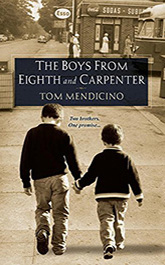 the boys from eighth and carpenter book cover