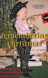 remebering christmas book cover