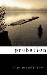 probation book cover