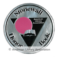 stonewall honor book icon