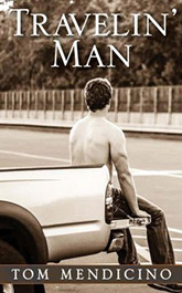 travelin' man book cover